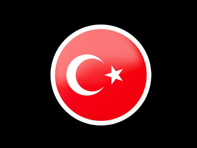Turkse vlaggetje